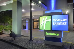 Exterior view - Holiday Inn Express Downtown New Orleans