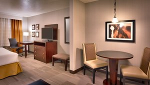 Suite - Holiday Inn Express Hotel & Suites Kanab