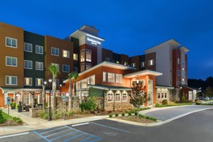 Exterior view - Residence Inn by Marriott Westgate Mall Spartanburg