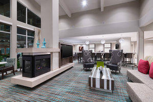 Lobby - Residence Inn by Marriott Westgate Mall Spartanburg