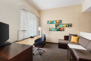 Suite - Residence Inn by Marriott Westgate Mall Spartanburg