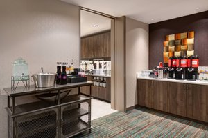 Restaurant - Residence Inn by Marriott Westgate Mall Spartanburg