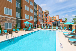 Recreation - Residence Inn by Marriott Westgate Mall Spartanburg
