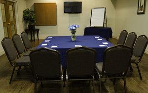 Meeting Facilities - Holiday Inn Express Hotel & Suites Lethbridge