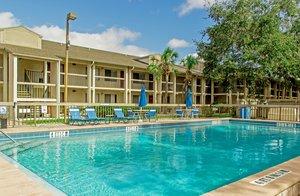 Pool - Club Orlando Resort