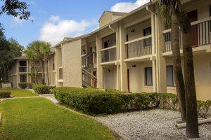 Exterior view - Club Orlando Resort