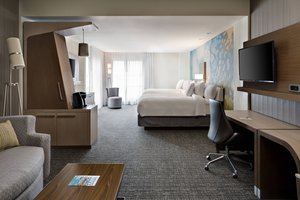 Suite - Courtyard by Marriott Hotel Cypress