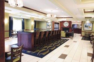Restaurant - Holiday Inn Express Hotel & Suites Urbandale