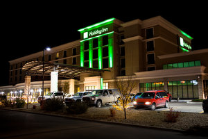 Exterior view - Holiday Inn Hotel & Suites South Red Deer