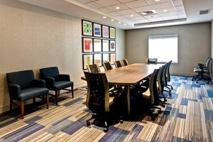 Meeting Facilities - Holiday Inn Express Hotel & Suites Manhattan