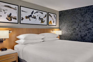 Suite - Delta Hotel by Marriott Calgary Downtown