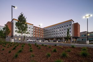 Exterior view - Fairfield Inn & Suites by Marriott Waltham