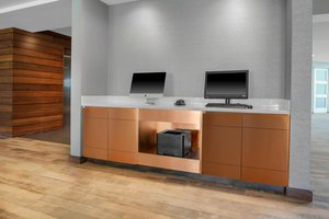 Conference Area - Residence Inn by Marriott Broomfield