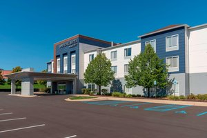 Springhill Suites By Marriott North Grand Rapids Mi See Discounts