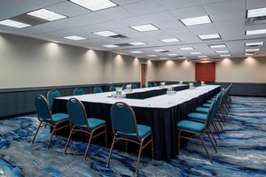 Meeting Facilities - Fairfield Inn & Suites by Marriott East Kelowna