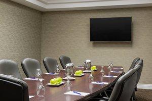 Meeting Facilities - Delta Hotel by Marriott Regina