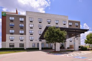 Holiday Inn Express Mesquite Tx See Discounts