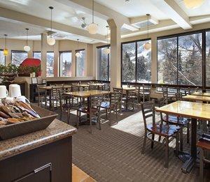 Lobby - Hotel Aspen