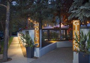 Exterior view - Molly Gibson Lodge Aspen