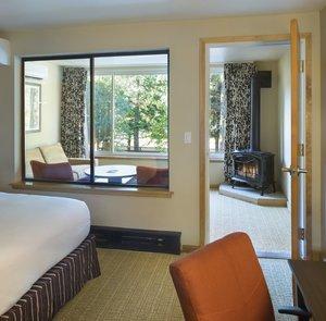 Room - Hotel Aspen