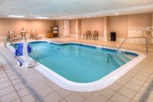 Pool - Holiday Inn Belcamp
