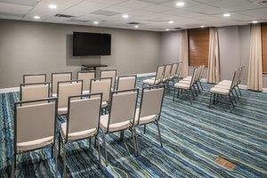 Meeting Facilities - Holiday Inn Belcamp