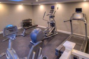 Fitness/ Exercise Room - Holiday Inn Belcamp