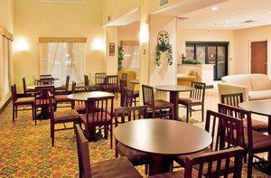Restaurant - Holiday Inn Express Port Richey