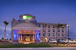 Exterior view - Holiday Inn Express Hotel & Suites Airport Bakersfield