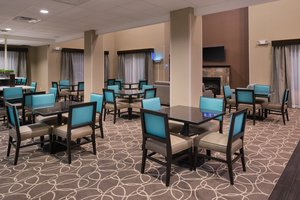 Restaurant - Holiday Inn Express Hotel & Suites Airport Bakersfield