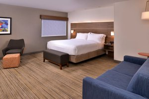 Suite - Holiday Inn Express Walnut Creek