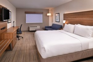 Room - Holiday Inn Express Walnut Creek