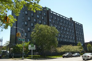 Exterior view - Holiday Inn LaGuardia Airport Queens Corona
