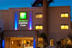 Exterior view - Holiday Inn Express Woodland Hills