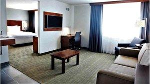 Suite - Holiday Inn Southwest Omaha