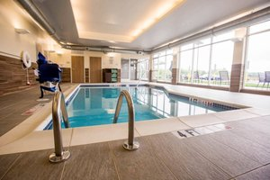 Recreation - Fairfield Inn & Suites by Marriott Broomall