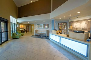 Lobby - Holiday Inn Express Hotel & Suites Canyonville