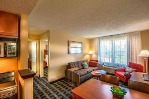 Suite - TownePlace Suites by Marriott BWI Airport Linthicum