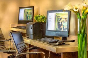 Conference Area - TownePlace Suites by Marriott BWI Airport Linthicum