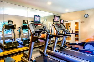 Recreation - TownePlace Suites by Marriott BWI Airport Linthicum