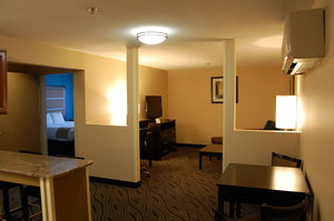 Suite - Holiday Inn Express Ludlow