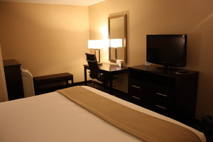 Room - Holiday Inn Express Ludlow
