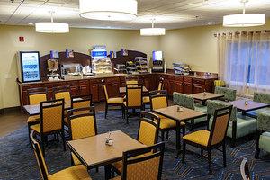 Restaurant - Holiday Inn Express Ludlow