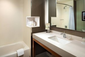Courtyard by Marriott Hotel Bayfront Erie, PA - See Discounts