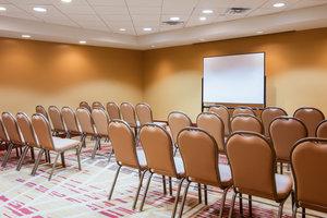 Meeting Facilities - Crowne Plaza Hotel River Oaks Houston
