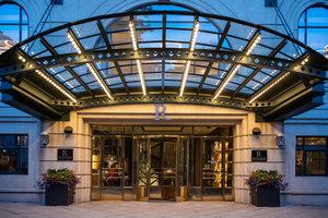 Exterior view - Renaissance Philadelphia Downtown Hotel
