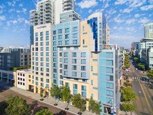 Exterior view - Hotel Indigo Gaslamp Quarter San Diego