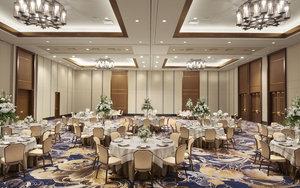 Ballroom - MGM Hotel Springfield