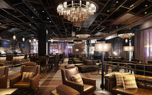 Bar - MGM Hotel Springfield
