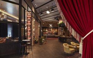 Lobby - MGM Hotel Springfield